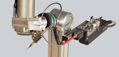 New Wire Feeding System For Laser Applications Dinse Us Com